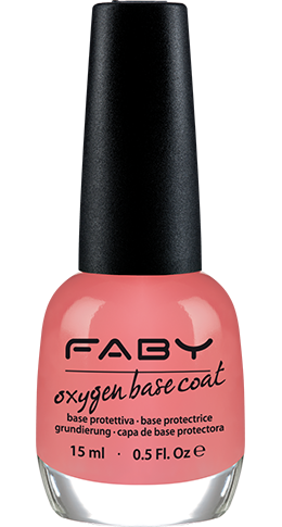 Oxigen Base Coat LBD001
