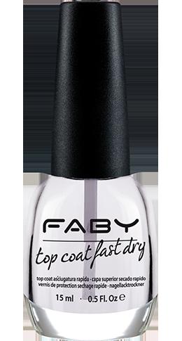 Top Coat Fast Dry   LTF001