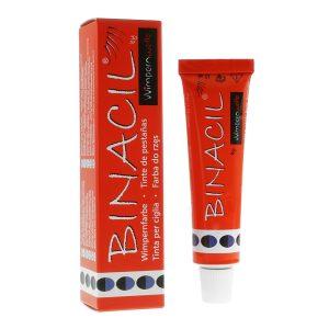 Binacil Lash & Brow Tinting Blue-Black