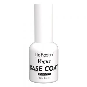 Base Coat Lila Rossa 10ml