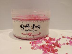 Bath Salts- bubble Gum 500 gr