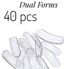 DUAL FORM TIP 40ΤΕΜ