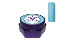 crocus color paste baby blue 5gr