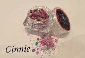 Παγιέτες Magic Mix Ginnie