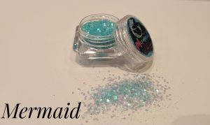 Παγιέτες Magic Mix  Mermaid