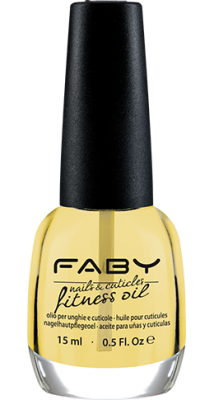 Nail &cuticle Fitness Oil