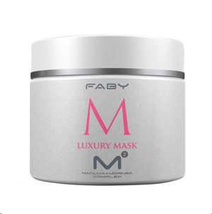 M Luxury Mask Hand & Foot 500ml