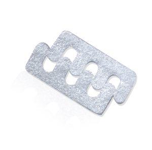 Διαχωριστικά Δαχτύλων 100 τεμ μιας χρήσης