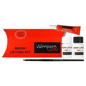 Brow Lifting Kit- 15 θεραπείες