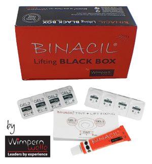 BINACIL Lifting - Black Box - 24 Θεραπείες