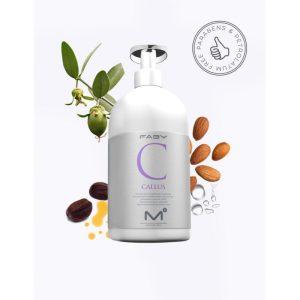 Faby M2 Callus Cream 500 ml
