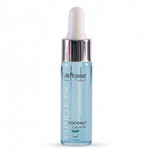 Cuticle Oil (Coconut Sea Blue) 15ml